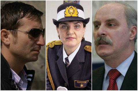 EXCLUSIV Ei vor decide cine va fi noul şef al COSR