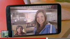 """""""Simonica"""" trimite reţete din bucătăriile internaţionale. Prima reclamă TV în care Simona apare alături de mama ei, Tania Halep"""
