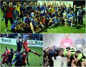 Pregătiţi placajele! SuperLiga de rugby debutează sâmbătă, cu derby-ul Baia Mare - CSM Bucureşti
