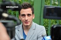 """Contractul lui Bărboianu, reziliat. În toamnă, a jucat cu Steaua deşi soţia sa tocmai pierduse sarcina. Ştucan scrie despre decizia de la Dinamo: """"Sentimental, e nedrept, dar Negoiţă are probabil alte date"""""""