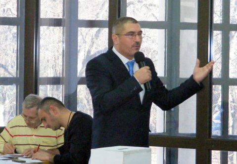 Doroftei – KO prin abandon. Vasile Câtea e noul preşedinte al FR Box. Ieşeanul preia o federaţie cu aproape 300.000 de euro datorii. Mihai Craiu – preşedinte de onoare