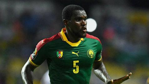 Doi foşti jucători din Liga 1 s-au calificat în finala Cupei Africii pe Naţiuni. VIDEO   Golul cu care unul dintre ei a deschis drumul Camerunului spre ultimul act