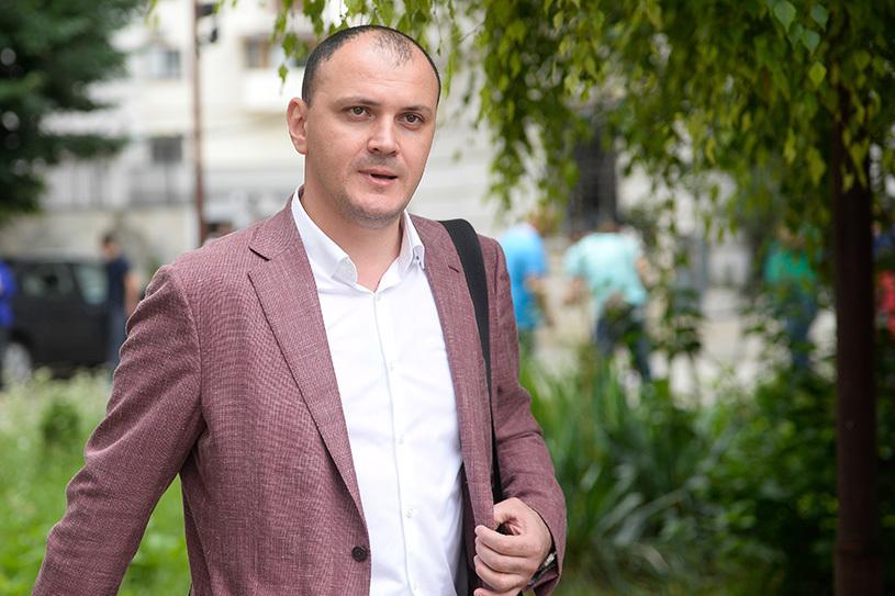 """Gigi Becali despre arestarea lui Sebastian Ghiţă: """"M-a dezamăgit! Îl credeam băiat deştept"""""""