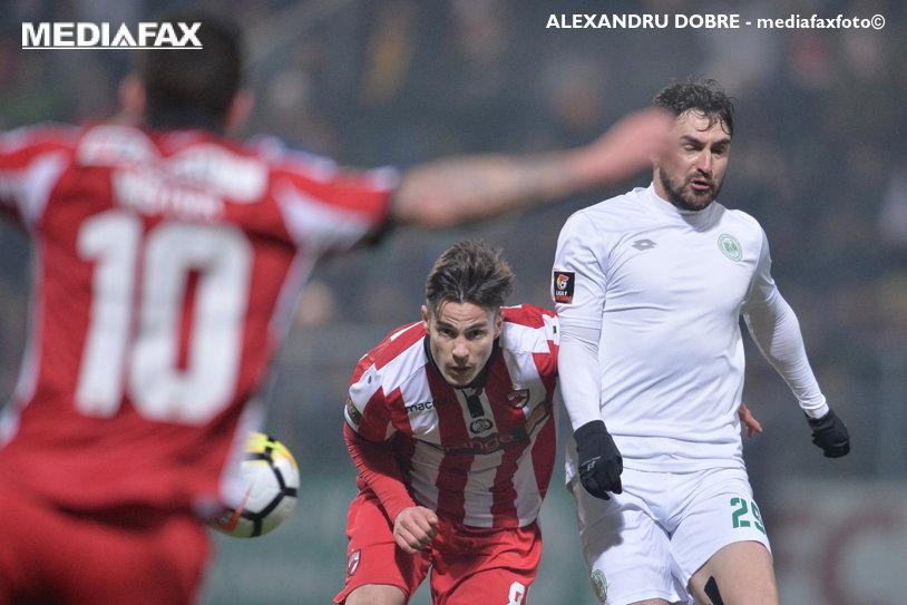 S-a risipit ceaţa? Forma bună a atacanţilor lui Dinamo, debutul cu gol al lui Torje şi suporterul de la Split. Spectacol total în Concordia Chiajna-Dinamo 3-4