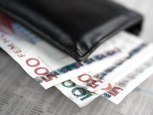 Ţara care produce mai mulţi bani decât poate cheltui guvernul