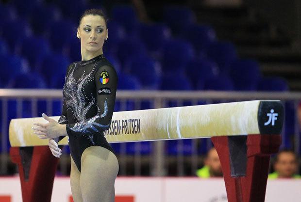 """Cătălina Ponor, final de carieră cu cinci medalii olimpice! """"Mă retrag fără regrete. Voi părăsi gimnastica cu fruntea sus!"""""""