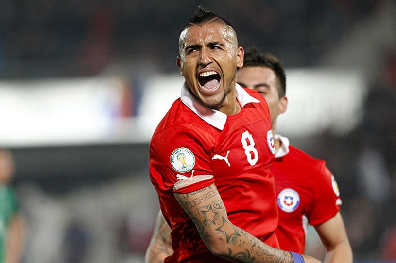 Mondial blestemat. Vidal acuză mari probleme şi ar putea rata turneul final