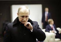 Decizie controversată în Rusia. Putin, în centrul unui scandal uriaş