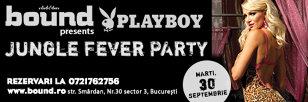 Playboy Jungle Fever Party