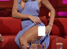 Gest extrem, în direct la TV. Şi-a ridicat rochia, iar ce au văzut telespectatorii a fost cu adevărat ŞOCANT. Ce a făcut una dintre cele mai respectate prezentatoare