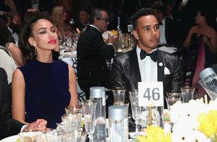 A uitat de Mădălina Ghenea în secunda doi. Cu cine s-a afişat Lewis Hamilton la Marele Premiu de la Monaco