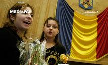 INCREDIBIL! Una dintre cele mai cunoscute gimnaste din România a ajuns să se prostitueze, dar susţine că e PROCUROR DNA. FOTO