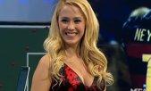 """FOTO   Laura Gadea, noua """"voce a a spectatorilor"""" la un talk-show sportiv din Spania s-a iubit cu Higuain"""
