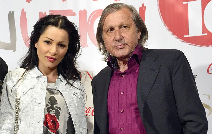 """Brigitte Sfăt a anunţat că va divorţa de Ilie Năstase. Motivul este surprinzător: """"M-am săturat..."""""""