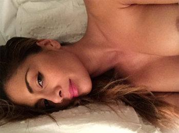 FOTO! Au apărut pe net poze nud cu Nicole Scherzinger, după ce hackerii i-au furat mai multe fotografii