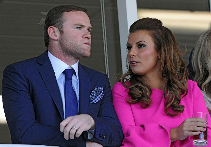 Probleme mari în familia Rooney! Wayne i-a reproşat soţiei că-şi ia prea multe vacanţe. În câte locuri a mers Coleen doar în 2017