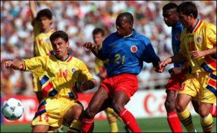 Ce mai face Faustino Asprilla. Fostul star al fotbalului columbian a primit o propunere indecentă de la o actriţă de filme pentru adulţi