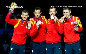 Vicecampionul olimpic Florin Zalomir, actual antrenor la echipa masculină de sabie, vrea să emigreze în Statele Unite. Cum îşi pierde sportul românesc valorile