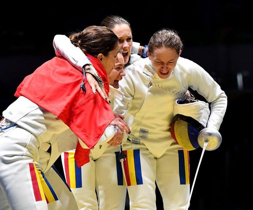 BREAKING NEWS | CIO a decis: la Jocurile Olimpice de la Tokyo, scrima are toate probele. Putem lua din nou medalie cu echipa de spadă, în 2020!