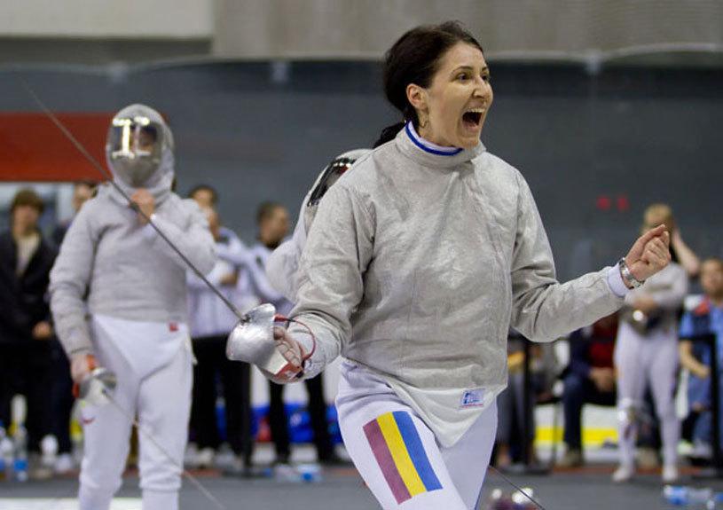 Bianca Pascu, calificată în semifinalele CE de la Tbilisi, şi-a asigurat medalia de bronz