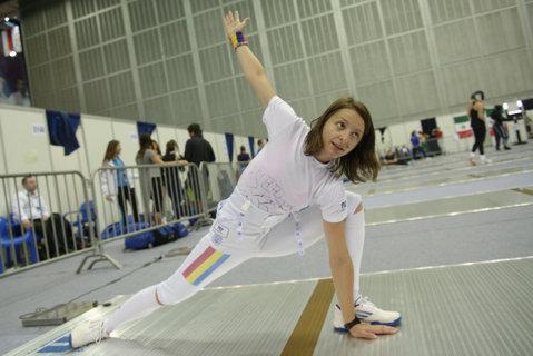 Cum să ajungi campion olimpic: Ana Maria Brânză Popescu. Povestea unei medalii de aur şi a unei cariere impresionante   Prima parte