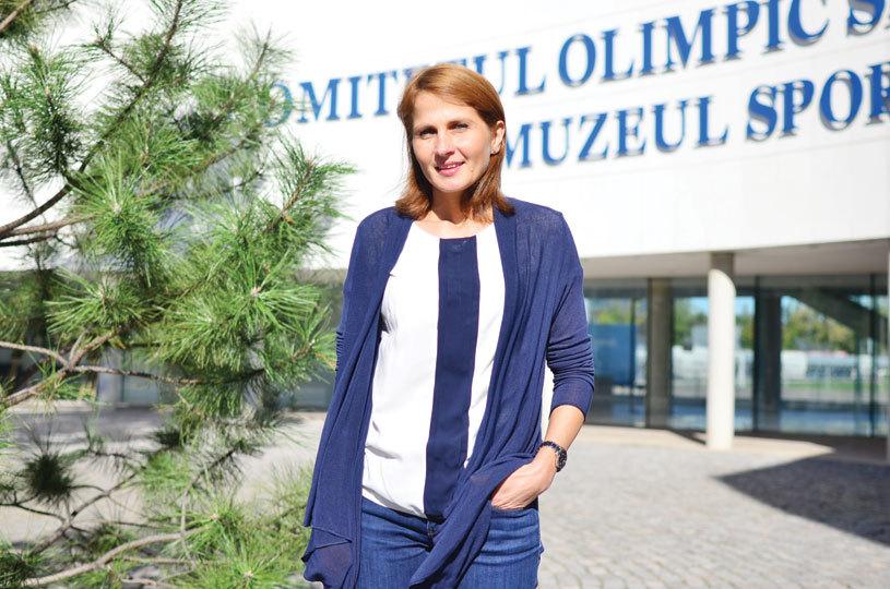 Laura Badea şi-a dat demisia din fruntea FR de Scrimă! Motivul invocat