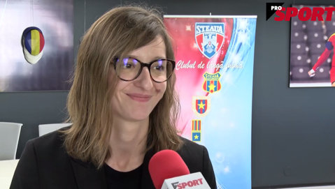 Spadasinele tricolore, învinse de Estonia în sferturile probei pe echipe la Campionatul European de scrimă. UPDATE: România a terminat pe 8 în clasamentul final