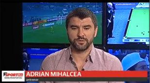 ProSport LIVE 30 iunie. VIDEO   Adrian Mihalcea a analizat situaţia de la Dinamo după ce a intrat într-un schimb dur de replici cu patronul Ionuţ Negoiţă