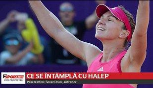 ProSport LIVE 1 iulie   Ce se întâmplă cu Halep? Criza din jocul Simonei, analizată de specialişti din tenisul românesc
