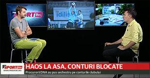 VIDEO ProSport LIVE 6 iulie | Cine îl va înlocui pe Dan Petrescu la ASA Târgu-Mureş şi care e povestea jucătorului dorit de Steaua