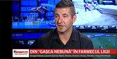 """VIDEO   """"Din păcate, patronii din Liga 1 nu au cultura fotbalistică"""" Retras din activitate, Galamaz a fost ofertat de trei echipe în această vară"""