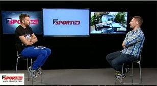 PROSPORT LIVE 5 octombrie | Subiectele ediţiei: decăderea unei sportive românce de top şi gestul suburban făcut de galeria lui Dinamo la meciul cu Astra