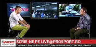 PROSPORT LIVE 9 octombrie | România, doar egal cu Finlanda! Cum vi s-a părut meciul? Toate reacţiile