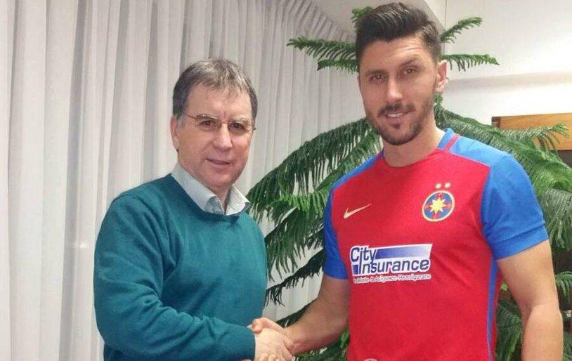 """""""Marica? E fotbalist, nu dinamovist!"""" VIDEO Perechea perfectă pentru atacul lui Reghe: """"Dacă vine şi el, Steaua ia sigur titlul!"""""""