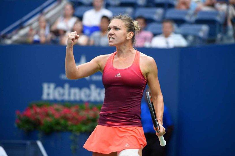 """Ruxandra Dragomir: """"E perioada 'Simona Halep', nu mai este era 'Serena Williams'. Aş vrea să o văd spunând că vrea să câştige un turneu important"""""""