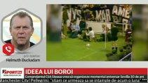 """Duckadam a dat cărţile pe faţă: ce a spus despre transferul lui Eboue şi campania de achiziţii a lui Reghe! Ce a dus la îndepărtarea lui Rădoi: """"Acolo s-a rupt filmul"""""""