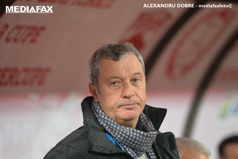 """Declaraţie emoţionantă a lui Mircea Rednic la ProSport LIVE: """"Sunt mulţumit şi fericit că fiica mea este bine!"""" Sfatul său pentru Luana"""