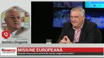 PROSPORT LIVE 20 octombrie | Gheorghe Chivorchian, invitat special! Ce rezultate obţin Steaua şi Astra în Europa League?