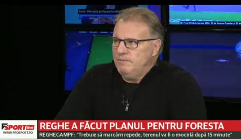 ProSport LIVE, 27 octombrie | Massimo Pedrazzini despre Foresta - Steaua, Dinamo 2 - Dinamo şi românii din Serie A