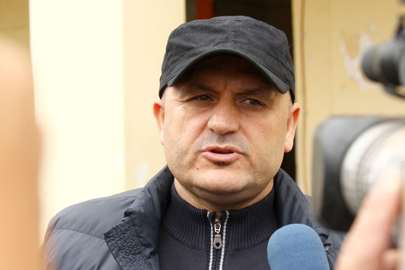 """EXCLUSIV   Mititelu, sigur că va câştiga: """"E imposibil alt scenariu! Vreau ca din vară să înscriu echipa în Liga 2! Nu vom produce falimentul fotbalului românesc!"""""""