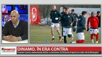 Detalii din culise despre proiectul CSA Steaua. Nana Falemi, invitat la ProSport LIVE | VIDEO