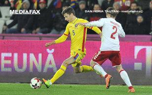Meciul cu Danemarca, analizat 'la rece'! EDIŢIE SPECTACULOASĂ A PROSPORT LIVE!