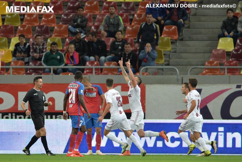 PROSPORT LIVE 14 aprilie | Claudiu Giurgea şi Denis Şchiopu au prefaţat etapa care poate decide totul în Liga 1! Dinamo - Viitorul şi CFR - FCSB, meciuri capitale
