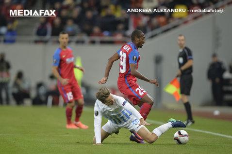 """Nana Falemi i-a găsit înlocuitor lui De Amorim! Nimeni nu se gândea la un asemenea 'transfer': """"Cu burta aia a lui, două driblinguri tot reuşea"""""""