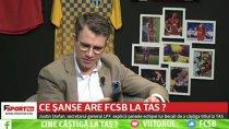 Cât de îndreptăţită este FCSB să solicite titlul? Justin Ştefan a venit cu explicaţii la ProSport LIVE