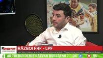 PROSPORT LIVE 22 mai | Scandalul FCSB - Viitorul poate lua o nouă turnură! Halep a pierdut finala de la Roma