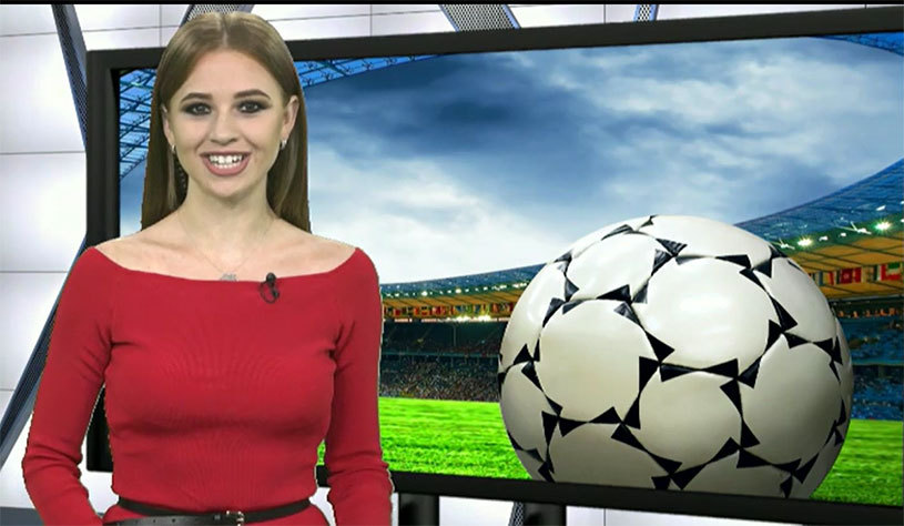 ŞTIRILE PROSPORT   De luni până vineri, ora 11:00, Mihaela Măncilă vă prezintă cele mai arzătoare subiecte din sport