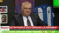 PROSPORT LIVE 19 iulie | Gheorghe Chivorchian, invitat special! Ce urmează pentru Juventus Bucureşti după eşecul cu Dinamo?