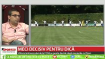 PROSPORT LIVE 24 iulie | Cum se vor descurca echipele româneşti în cupele europene? FCSB joacă mâine cu Plzen
