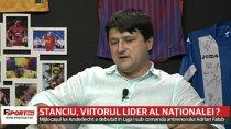 Adrian Falub, invitat special la ProSport LIVE! De ce nu s-a acomodat Stanciu la Anderlecht şi motivul pentru care Olăroiu nu a antrenat echipa naţională